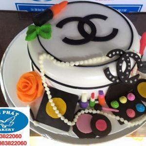 Bánh Kem Chanel 55