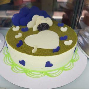 Bánh Kem Tiramisu 61