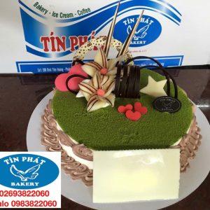 Bánh Kem Tiramisu 72