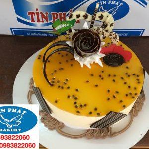 Bánh Kem Tiramisu 88