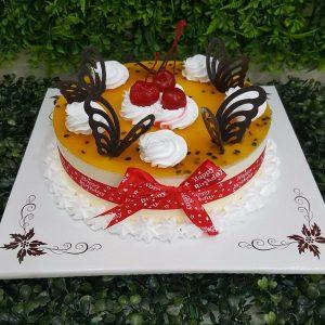 Bánh Kem Tiramisu Chanh Dây Pleiku 41