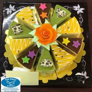 Bánh Kem Tiramisu Ghép 125