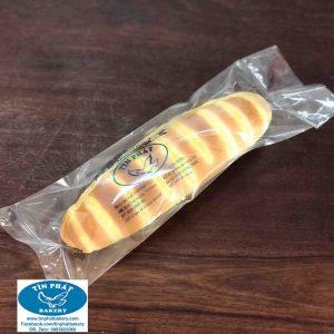 Bánh Mì Sâu Kem