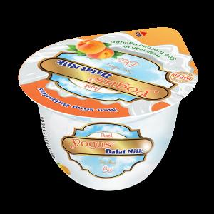 Sữa Chua Đào 100g