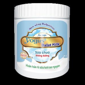 Sữa Chua Không Đường 500g